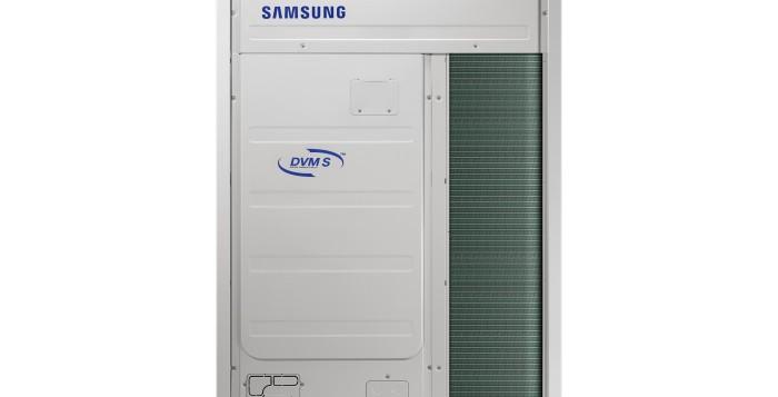 Samsung amplía su serie de climatizadores DVM de alta eficiencia