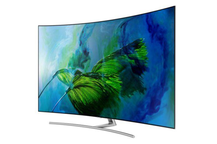 Samsung lanza sus nuevas líneas de televisores premium QLED TV y The Frame