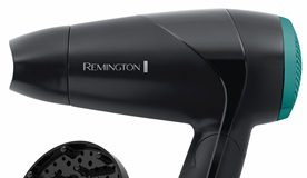 Secador compacto On The Go de Remington