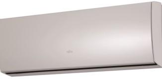 Series LT y LMC, las gamas más Premium de Fujitsu, split pared Inverter Slide LT