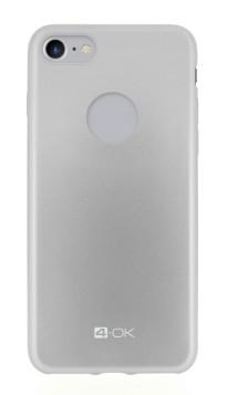 Soft Matte cover de 4-OK by Blautel, una funda resistente por naturaleza, modelo SMIP7S