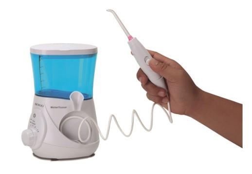 Sogo amplía su gama de PAE con dos nuevos irrigadores dentales eléctricos, modelo SS-12320