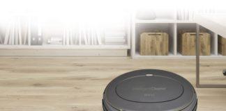 Sogo lanza dos nuevos robots aspiradores inteligentes, modelo SS-16065