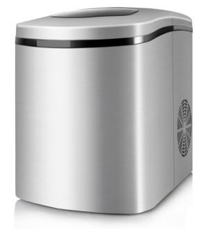 Taurus presenta sus nuevas máquinas de hacer hielo, MG 12 Legend