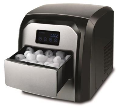 Taurus presenta sus nuevas máquinas de hacer hielo, MG 15 Digital
