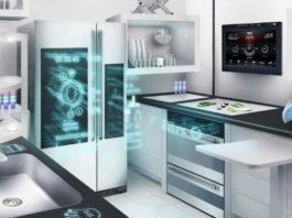 Tecnologías del hogar