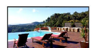 """Televisor TCL UHD S7806 de 58"""", para disfrutar de las mejores imágenes"""