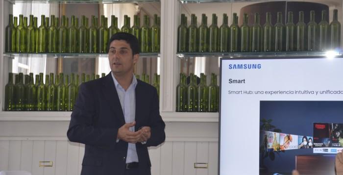 The Frame y QLED, las apuestas de Samsung para este 2017