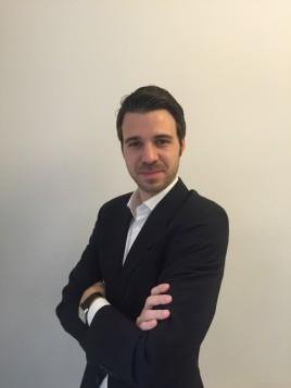 Thibault de Larturière, nuevo director general de Metronic