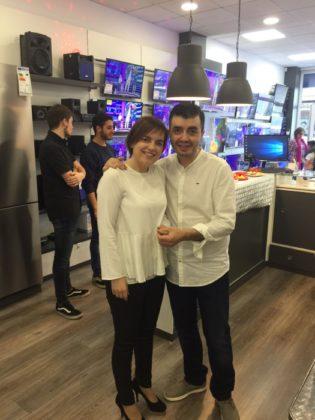 Tien 21 abre una nueva tienda en Pontevedra