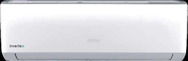 Todos los splits de la gama doméstica de Daitsu ahora con wi-fi