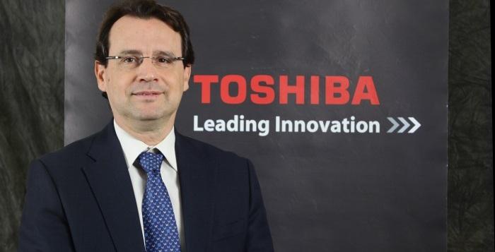 Toshiba Emilio Dumas