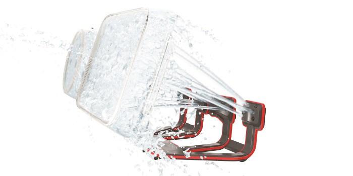 Un año de detergente gratis con Whirlpool