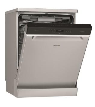 Un año de detergente gratis con Whirlpool, modelo WFO 3033 DL X