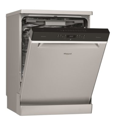 Un año de detergente gratis con Whirlpool, modelo WFO 3033 DL X