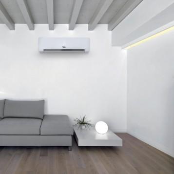 Whirlpool presenta una nueva gama de aire acondicionado