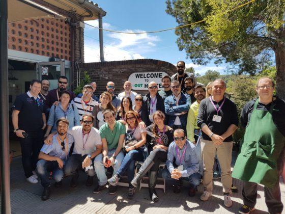 Whirlpool y la Fundación Randstad cocinan por la integración