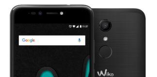 Wiko Upulse, el nuevo modelo de smartphone la gama U de Wiko, color negro