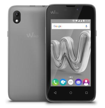 Wiko amplía la gama Y MAX con dos nuevos modelos, Sunny MAX silver