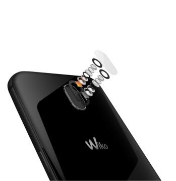 Wiko lanza WIM, su smartphone más premium, WIM Black