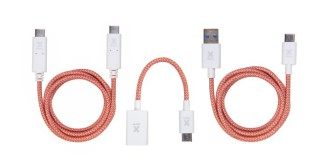 Xtorm apuesta por el USB-C en sus productos, modelo CX013