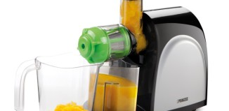 Zumos más saludables con Princess, Juicer Slow 2041