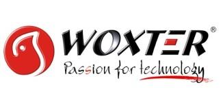 logo woxter