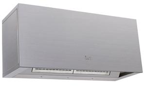 Campana teka con sistema de recirculaci n de aire de serie - Campanas extractoras de recirculacion ...