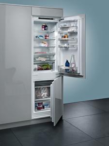 25215 23604 electrodomestic nuevos frigorificos integrables siemens - Frigorificos Integrables